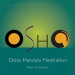OSHO Mandala Mediation CD