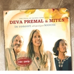 Deva Premal and Miten in Concert DVD+CD