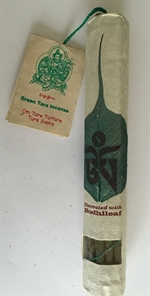 Incense Green Tara
