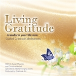 Living Gratitude CD (Lyster)