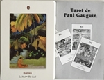 Tarot de Paul Gauguin