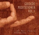Guidede Meditationer Vol 1 CD
