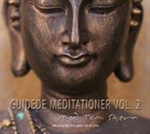 Guidede Meditationer Vol 2 CD