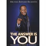 Answer Is You - DVD Deluxe Edition