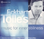 Music for Inner Stillness CD