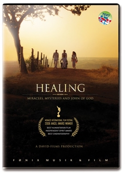 Healing DVD John of GOD