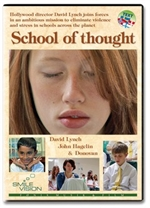 School of Thought DVD (dansk)