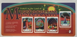 Tarot in the Land of Mysterium SET