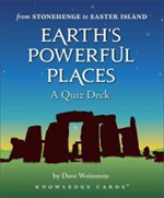 Earth´s Powerful Places Cards