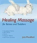 Healing Massage for Babies