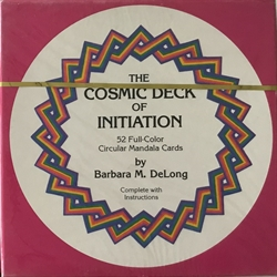 Cosmic Deck of Initiation