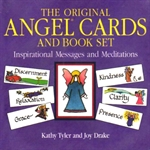 Angel Cards (Original) Set Book + Cards