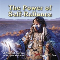Power of Self-Reliance CD