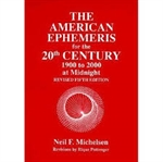 American Ephemeris (new 1900-2000)