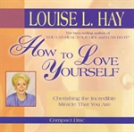 How to Love Yourself CD