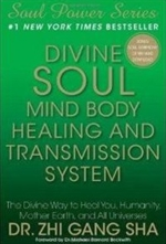 Divine Soul Mind Body Healing and