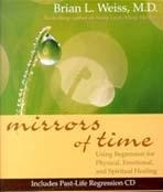 Mirrors of Time (m/ CD)