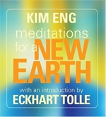 Meditations for a New Earth CD
