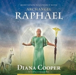 Meditation to Connect Arch Raphael CD