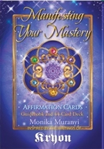 Manifesting your Mastery:(44-card  book