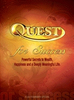 Quest for Success DVD