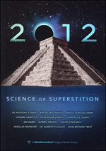 2012 Science Or Superstition DVD