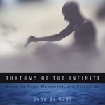 Rhythms of The Infinite CD