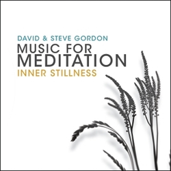 Music for Meditation: Inner Stillness CD
