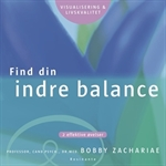 Find din indre balance CD