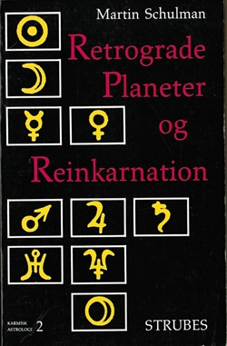 Retrograde planeter og reinkarnation