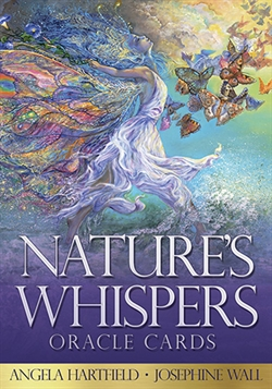 Natures Whispers Oracle Cards (SÆT)