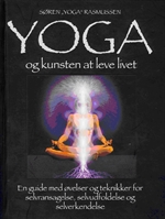 Yoga og kunsten at leve livet