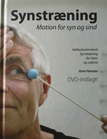 Synstræning motion for syn og sind