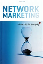 Network Marketing-Hvis din tid er vigtig