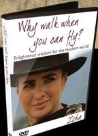 Why Walk When You Can Fly DVD (Movie)