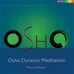 OSHO Dynamic Meditation CD