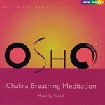OSHO Chakra Breathing Meditation CD