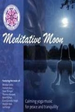 Meditative Moon CD